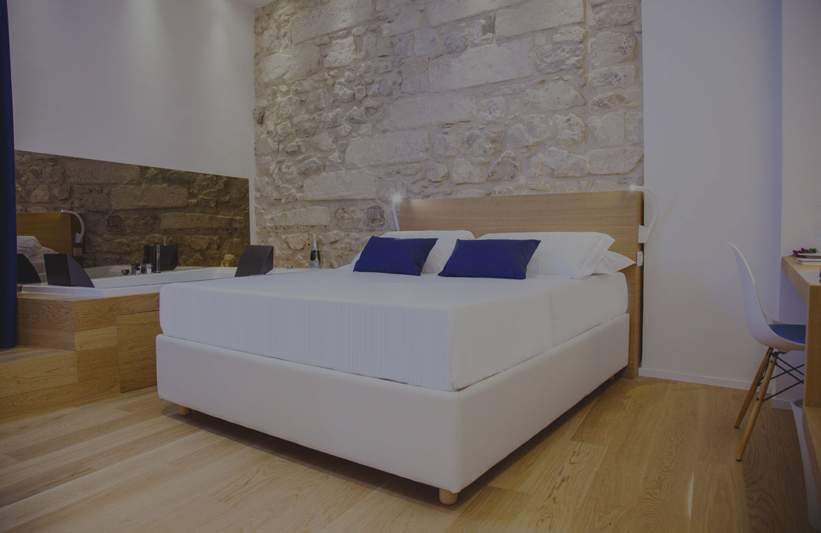 Ibla Resort - Suite e Rooms a Ragusa Ibla